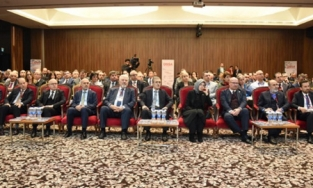 OSSA 5th Ordinary General Assembly took place with intensive participation.