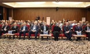 OSSA 5. Olağan Genel Kurulu Yoğun Katılımla Gerçekleşti.